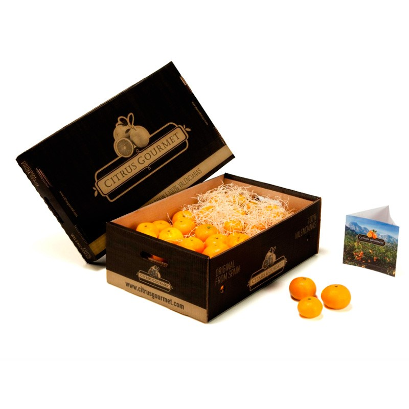 15 kg Tangerines