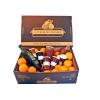 15 kg (150 pièces) Mandarines